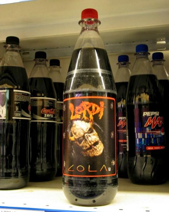Lordi-Cola
