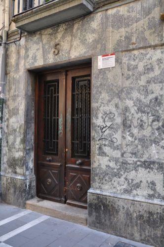 Calle Eslava 5