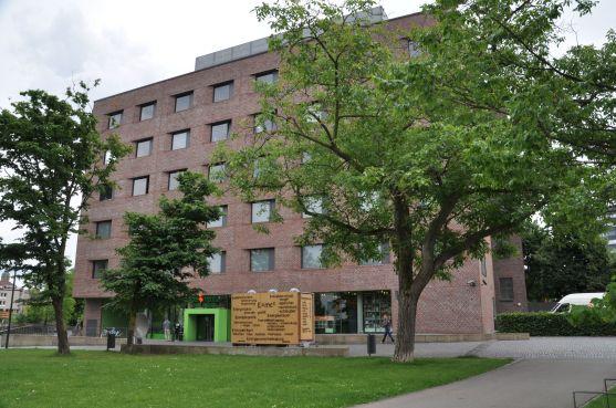 Experimenta_Backsteingebäude