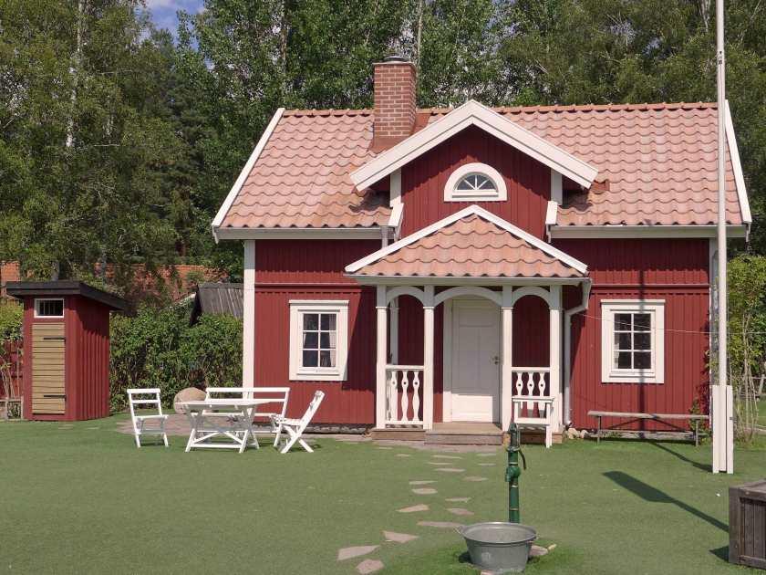 Michels Zuhause: der Katthulthof. Kein Museum, sondern ein richtiges Erleben für die Kleinen, wie es früher war