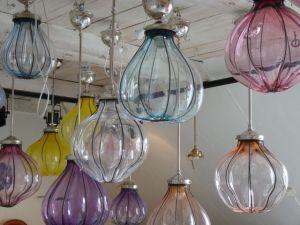 Elna Joloms Wunderwerke aus Glas