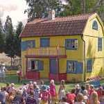 Astrid Lindgrens Welt: Pippi, Karlsson und Co zum Anfassen