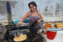 Suchitoto in El Salvador
