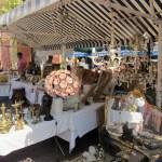 17. Adventstürchen: Oliven, Salami und Flohmärkte in Nizza