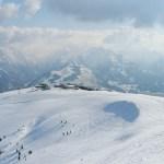 Hilfe, der Kerl lernt Skifahren! – Sein erstes Mal…