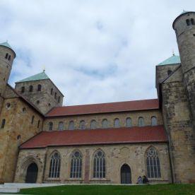 """Die """"Gottesburg"""" Michaeliskirche"""