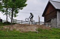 Downhill Bikepark Brandnertal