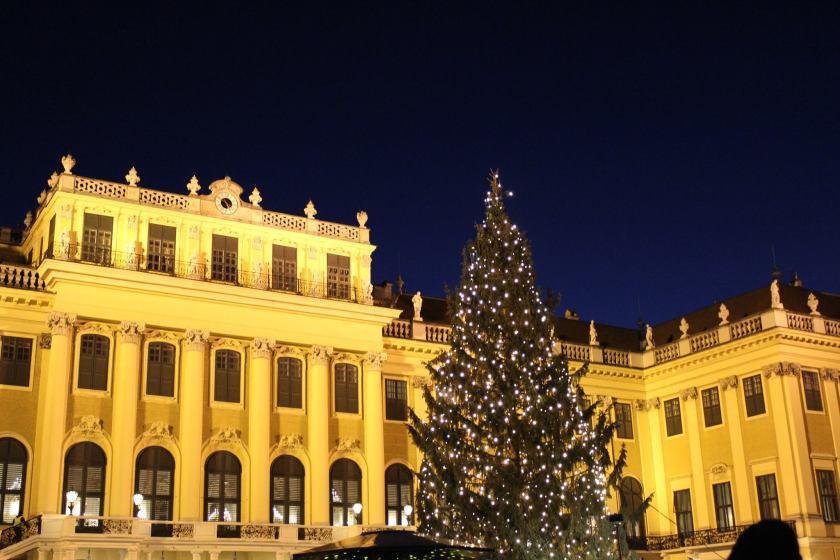 Wien, Österreich, Schloss Schönbrunn