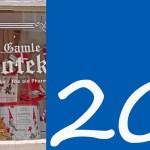 Dänemark: Wo Weihnachtsmärkte wunderbar sind