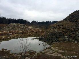 Obernkirchener Sandsteinbrüche