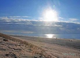 Sonne, Strand, Sylt