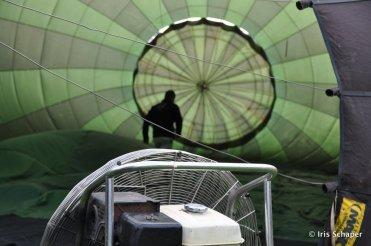 Ballonfahren Garrotxa2