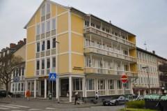 Aschrott-Wohlfahrtshaus