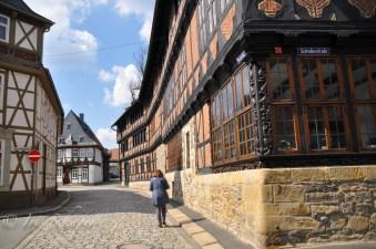 Siemenshaus in Goslar
