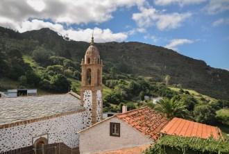 14Der Name Teixido leitet sich aus Teixo ab, dem galicischen Wort für Eibe - in keltischer Zeit ein heiliger Baum