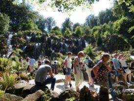 Am Steinhöfer Wasserfall