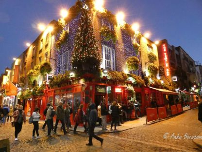 Die Temple Bar