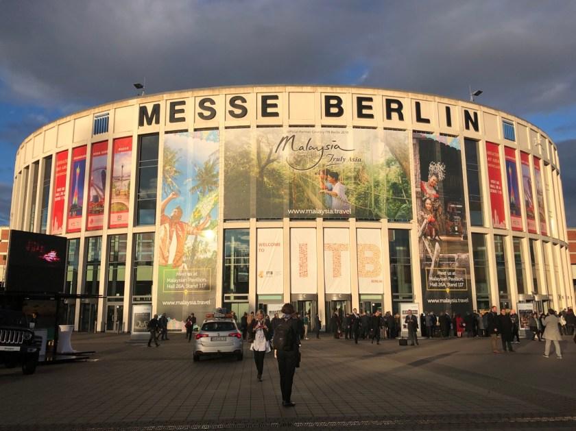 """Zur Krönung der ITB in Berlin - aus unserer Sicht - gehören die """"Tourismus- und Medien-Awards"""""""