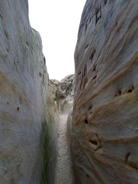 Benstem Reisefeder Harz Regenstein 1 Höhle