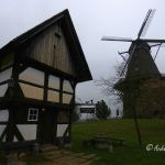 Mühlen aus aller Welt in Gifhorn