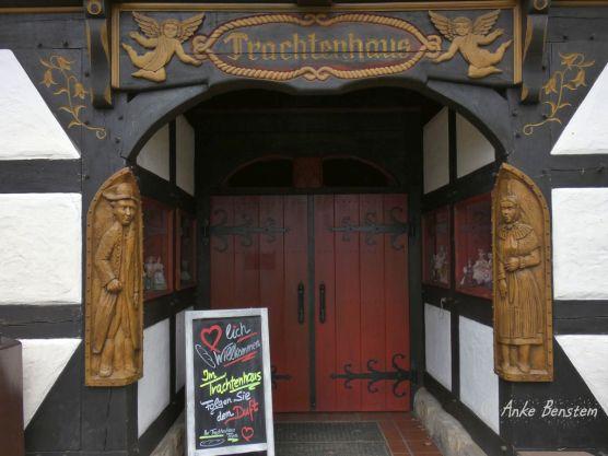 Reisefeder Gifhorn Mühlenmuseum Benstem Niedersachsen Mühle 6