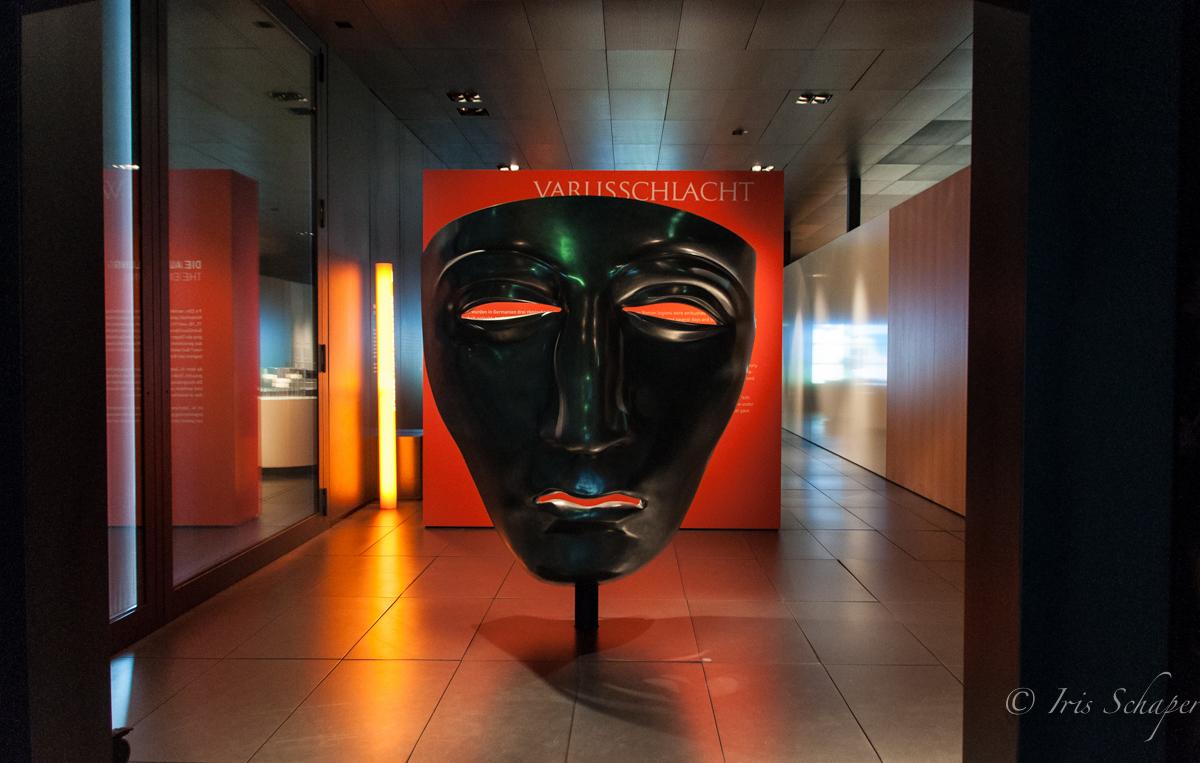 Museum Kalkriese: Ran an die Römer