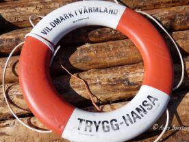 Värmland Visit Sweden Floß Klarälven 17