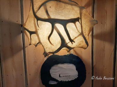 6 Engholm Husky-Lodge Norwegen Finnmark Benstem Reisefeder