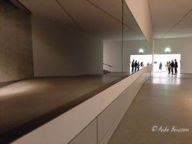 Reisefeder Benstem Stadtabenteuer Berlin Jüdisches Museum