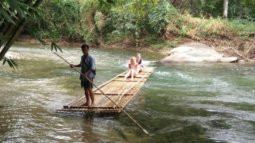 TAT, Thailand