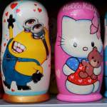 minion-hello-kitty-matrioschka
