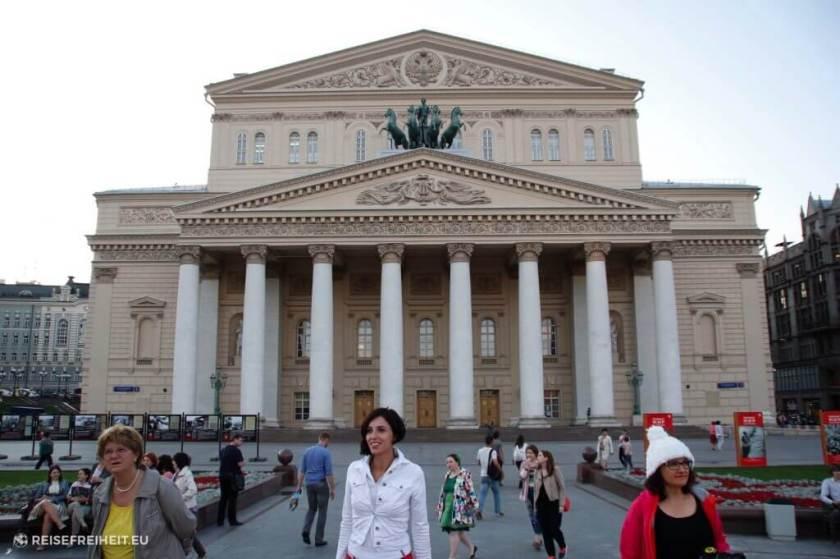 russia-moscow-Большой-театр-bolschoi-100-rubel-рубль