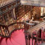 Livraria-Lello-e-Irmão-porto-portugal-harry-potter-reisefreiheit-eu-6