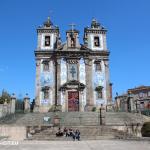 portugal-porto-Church-of-Saint-Ildefonso