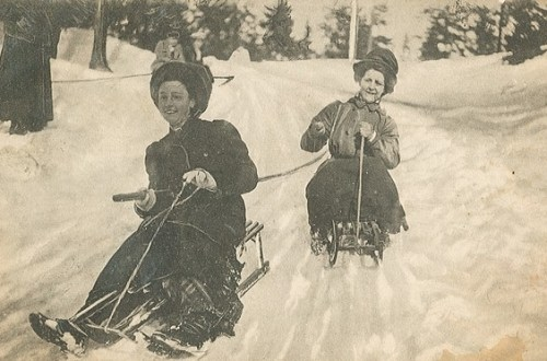 Korektrekkeren 1905