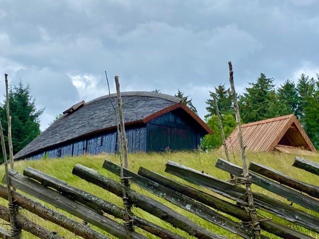 Vikingtunet på Avaldsnes