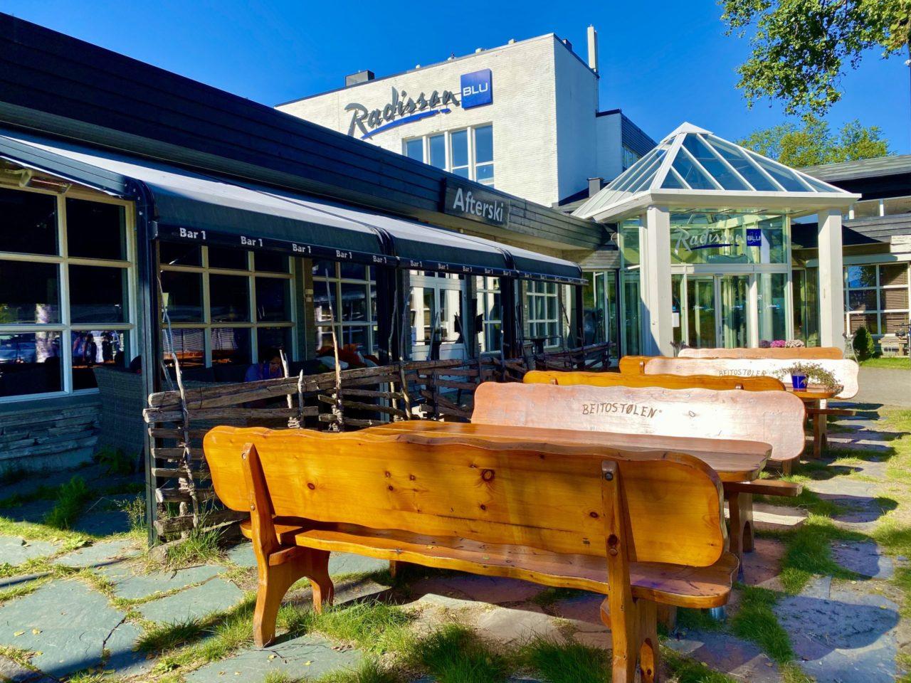 Beitostølen Radisson blu Resort