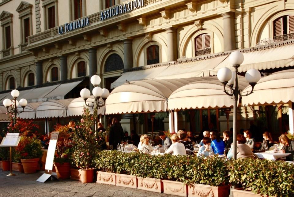 Piazza della Repubblicca