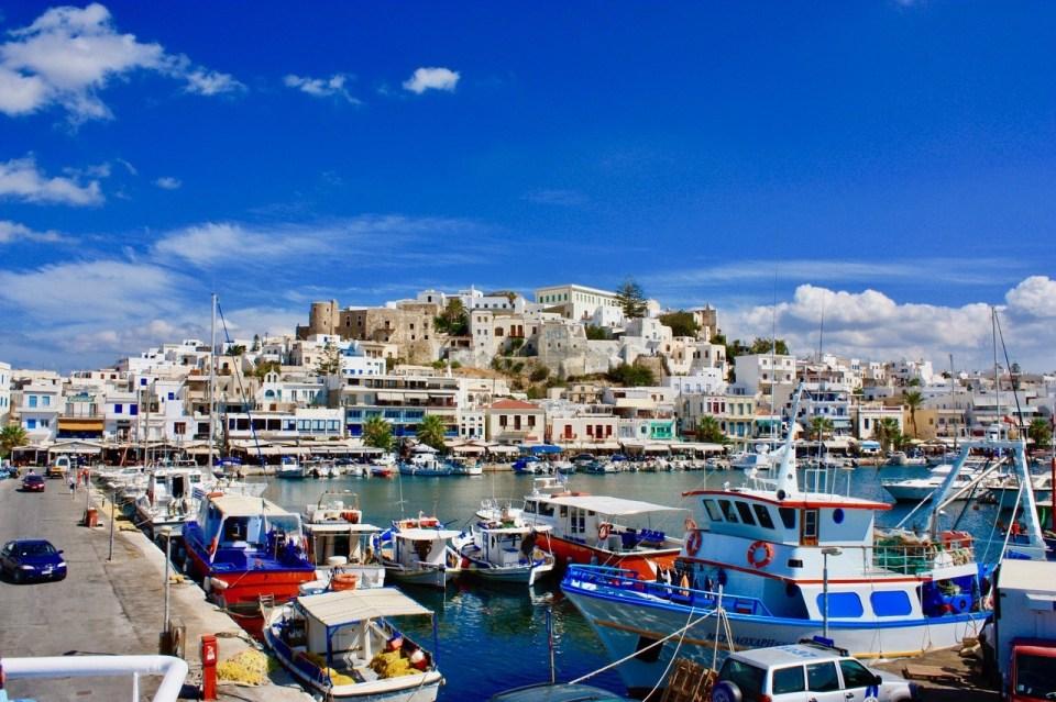 Naxos Hellas