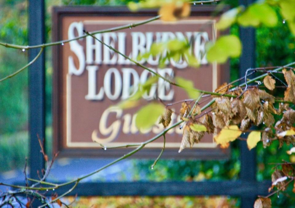 Shelburne Lodge Irland