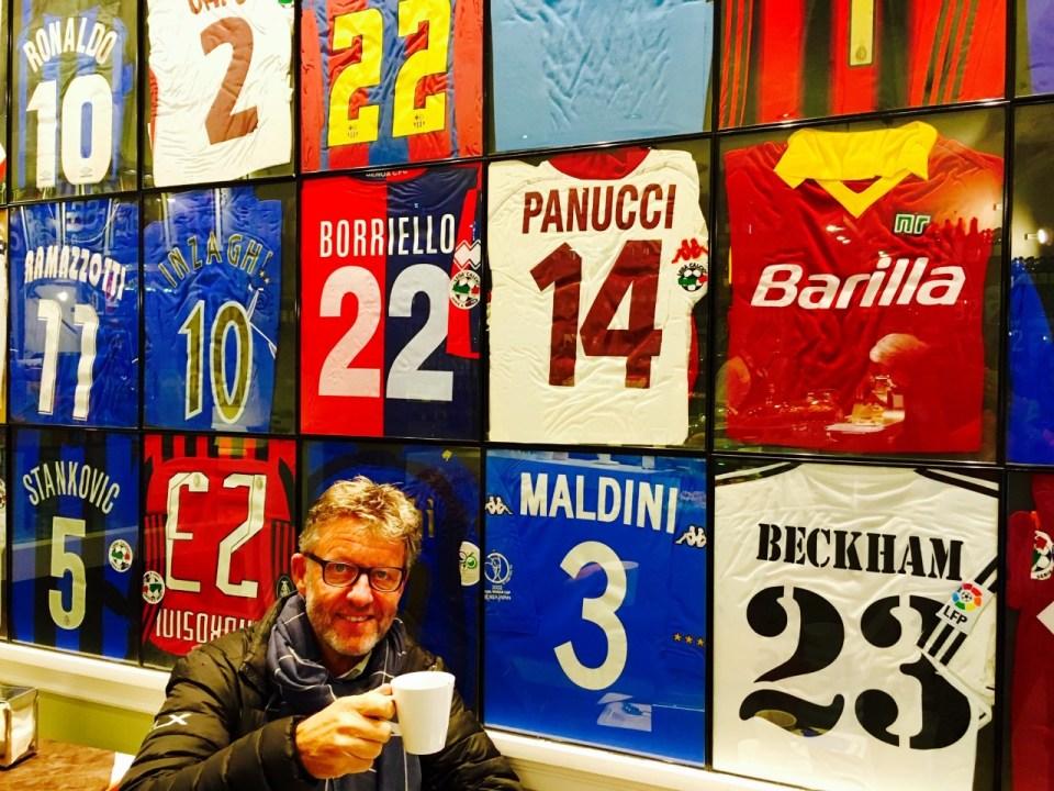 Fotballpub Milano