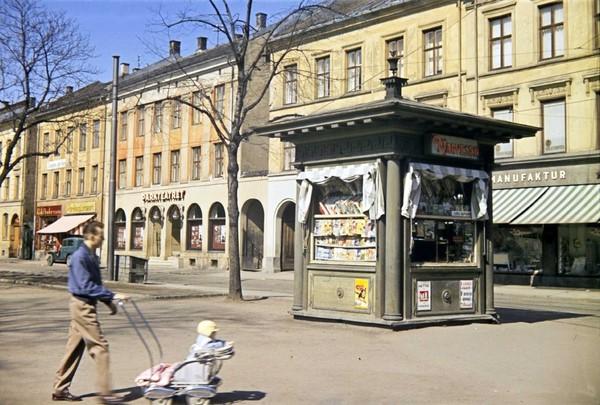 Olav Ryes plass