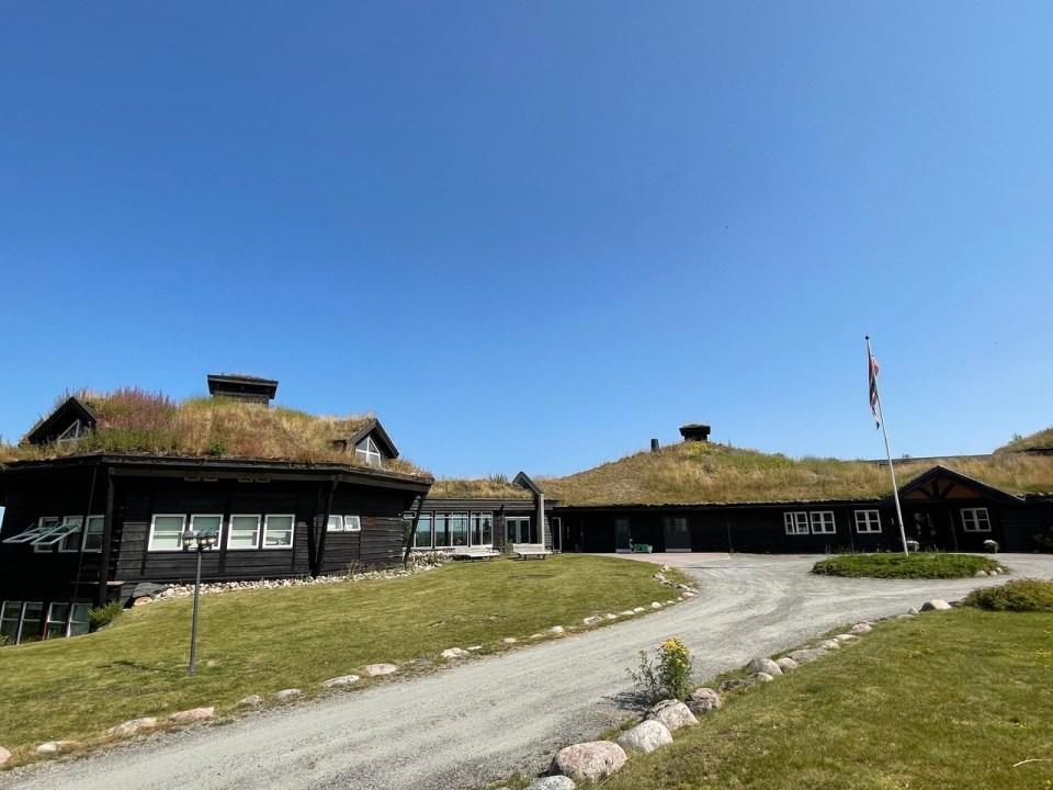 Finnskogtoppen SPA