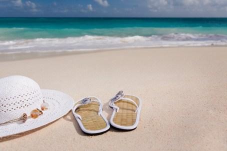 Urlaub Strand