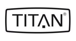 TITAN Koffer kaufen - Logo