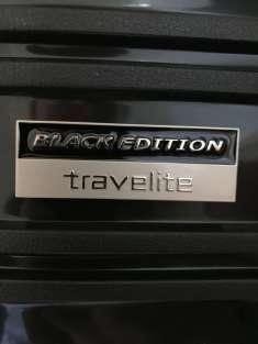 Travelite Koffer Logo