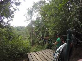 Mindo,Canopying,Ecuador,Zipline,Adrenalin
