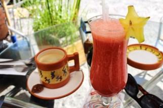 Arequipa Frühstück