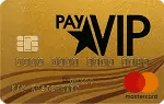 payVIP MasterCard