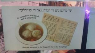 Pessach Seder